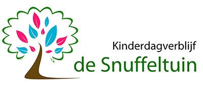 KDV de Snuffeltuin Logo